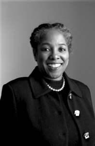 Paula Penn-Nabrit, wife, mother, author & entrepreneur