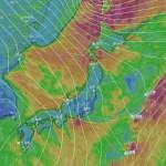 明日は強風ですね(´;ω;`)