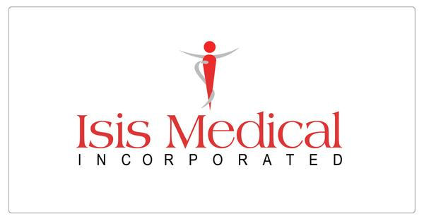 Isis Medical Inc. logo