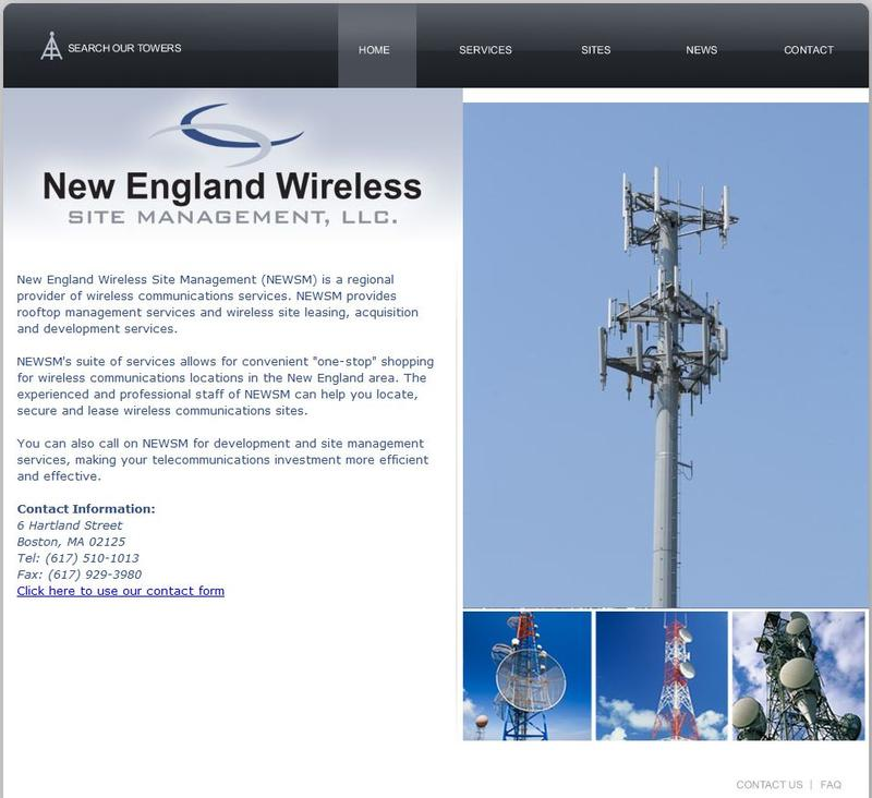 New England Wireless