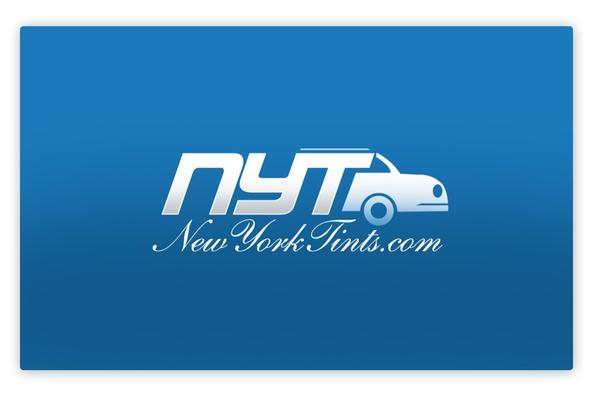 New York Tints logo