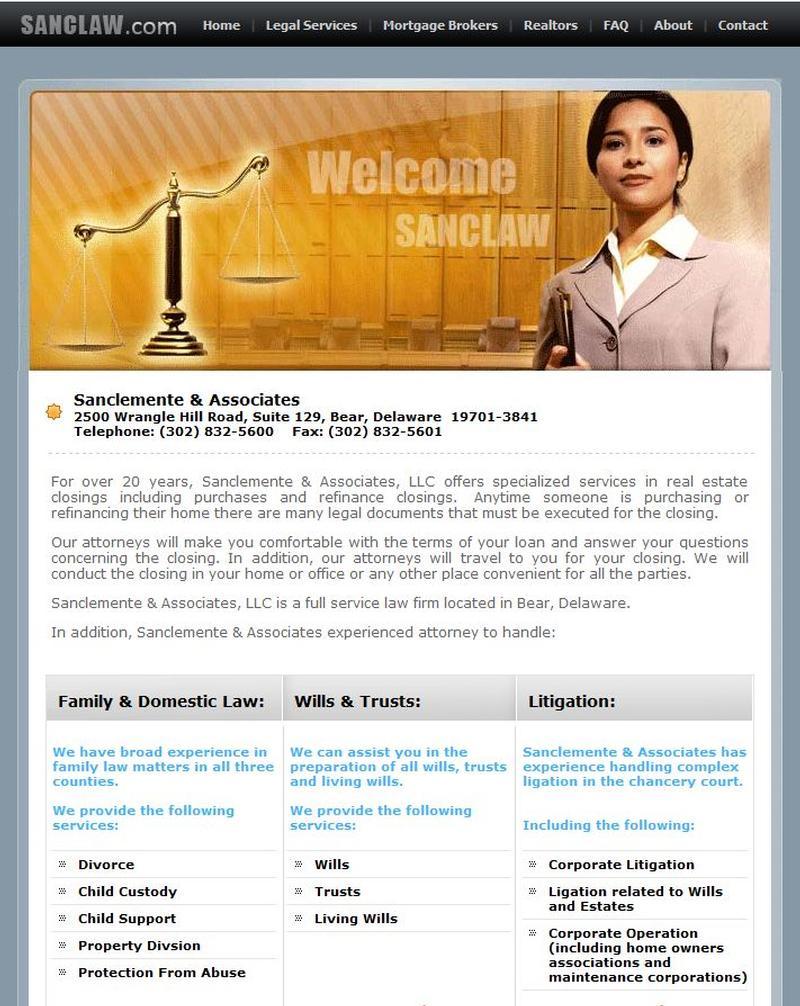 Sanclemente & Associates