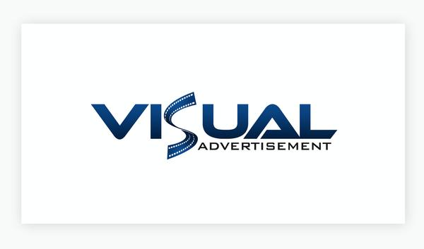 Visual Advertisement logo