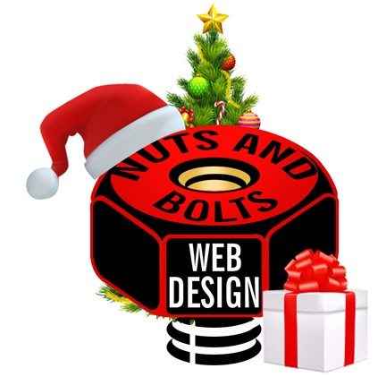 Nabwd.com holiday logos