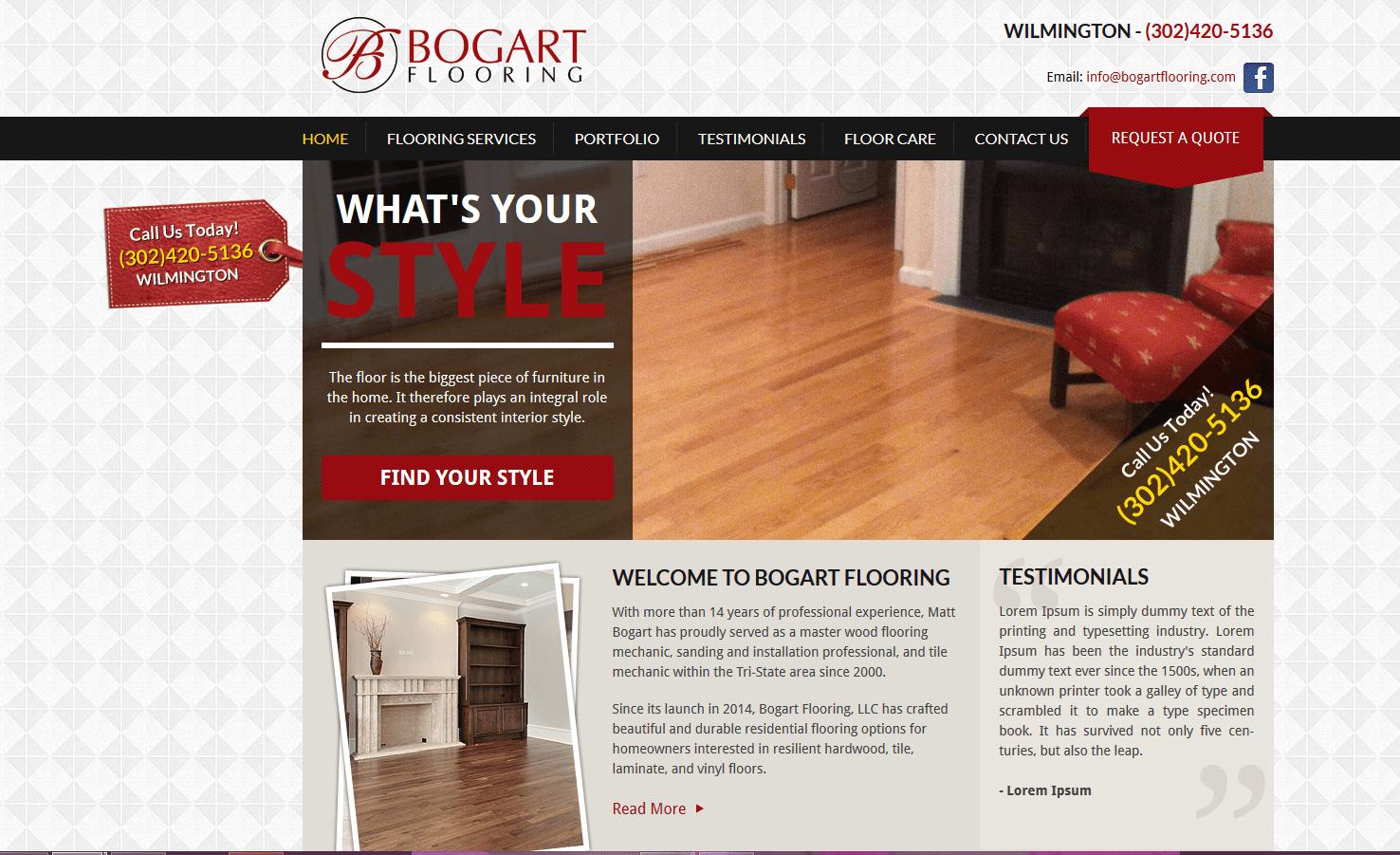 Bogart Flooring