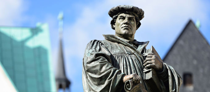 Image result for the reformation today