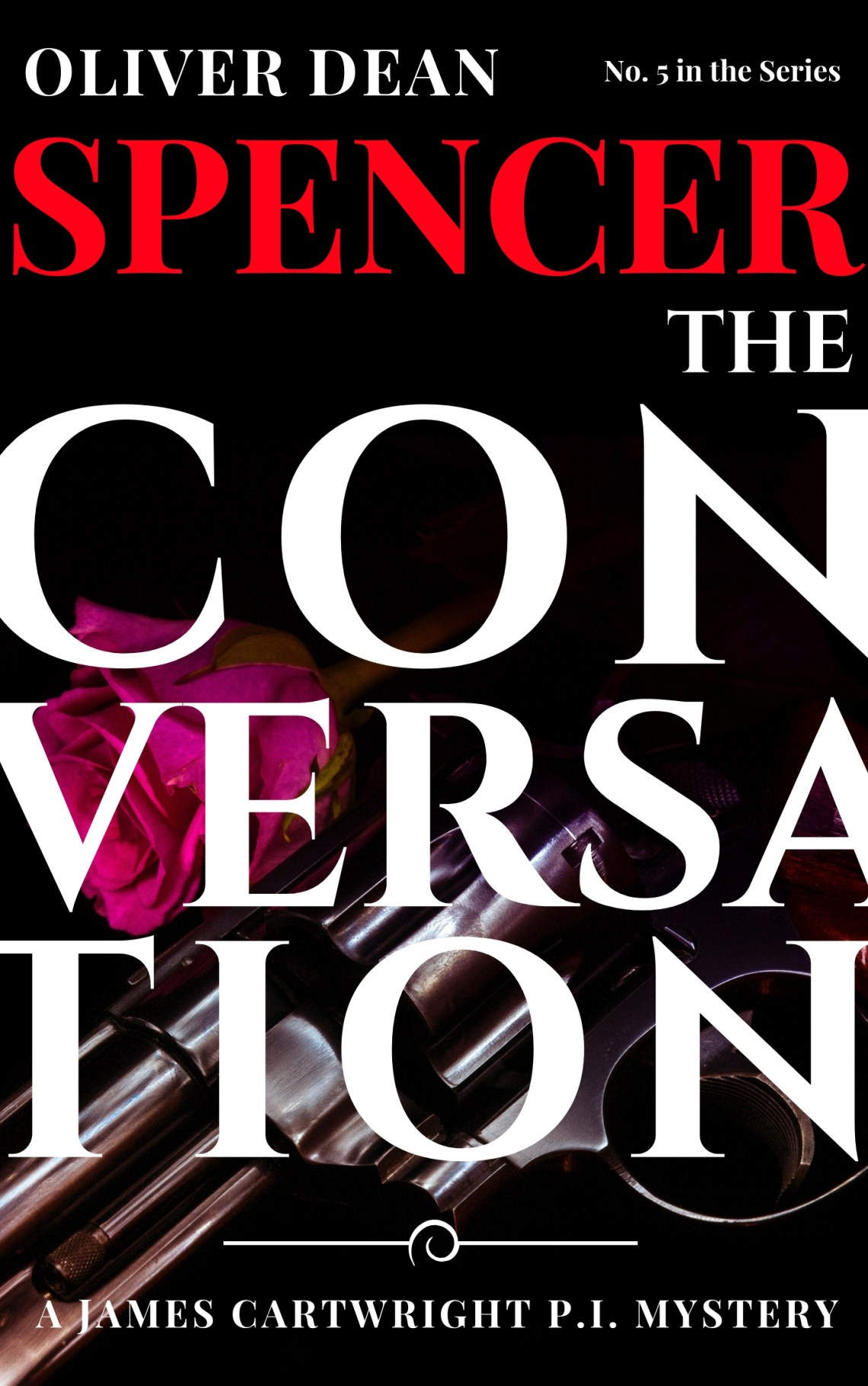 The Conversation Cover