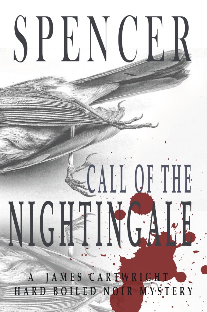 call of the Nightingale Cover