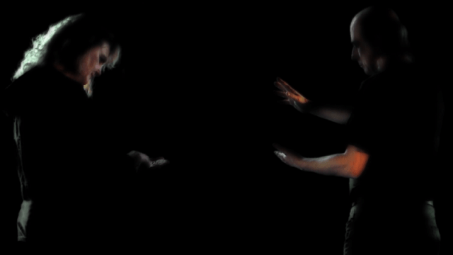 09-The-Duel, The Conversation, Naccarato, 2013