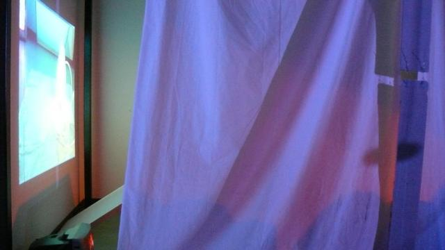 Image 14, The Bubble Project (Detail), Project X Installation Series, Naccarato, Montreal, QC, 2007
