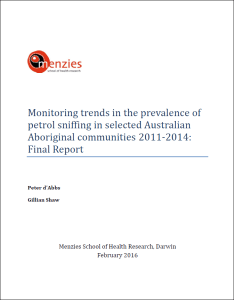 monitoring-trends-petrol-sniffing-2011-14-cover