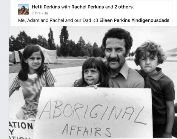 Perkins Mob