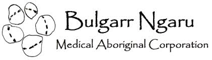 Bulgarr Ngaru Medical Aboriginal Corporation logo