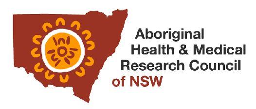 AH&MRC logo