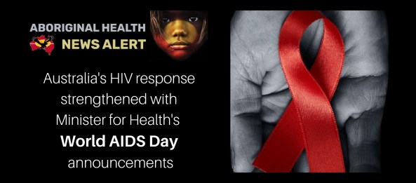 feature tile Australia's HIV response strengthened with Health Minister's 2020 World Health Day announcements