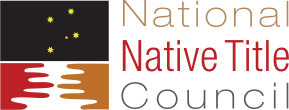National Native Title Council logo