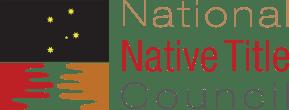 National Native Title Council logo