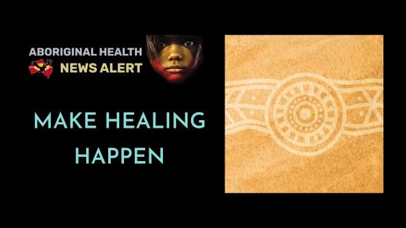 Feature tile - Wed 2.6.21 - Make Healing Happen