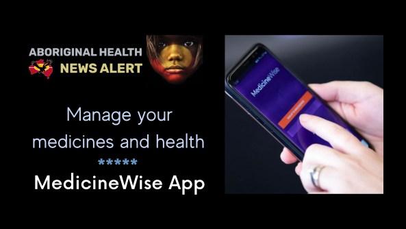 Feature tile - Wed 9.6.21 - MedicineWise App