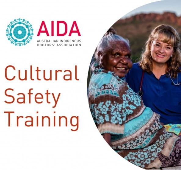 AIDA - Cultural Safety Training
