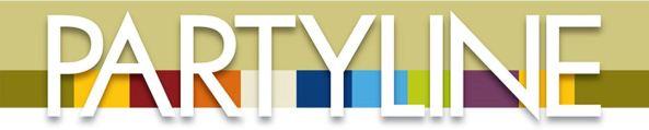 PARTYLINE logo