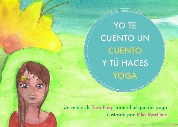 Cuento de Tere Puig ilustrado por Júlia Martínez