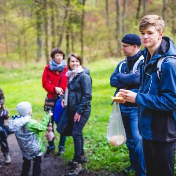 Velikonoční výlet   Společenství Církve bratrské Na Cestě Brno 2017