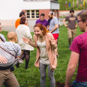 Jarní víkend v Kaprálově Mlýně | Společenství Církve bratrské Na Cestě Brno 2017