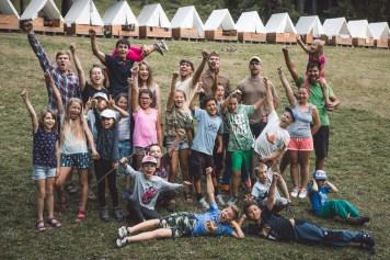 Dorostový tábor Jozue | Dorost CB Na Cestě Brno