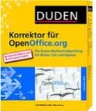 Duden Korrektor für OpenOffice