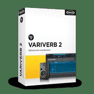 Variverb 2