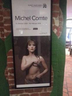 Michel Comte Ausstellung