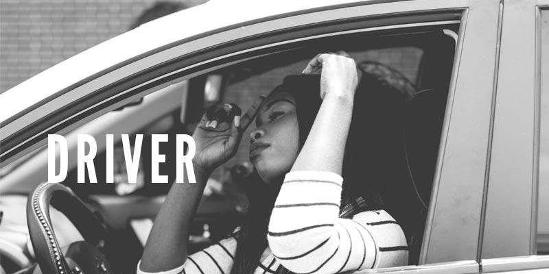 Side Hustle: Become a driver