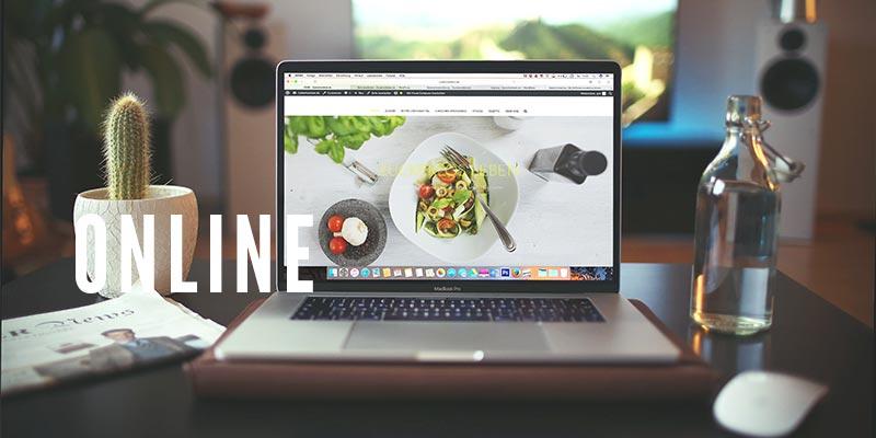 Side hustle: make money online
