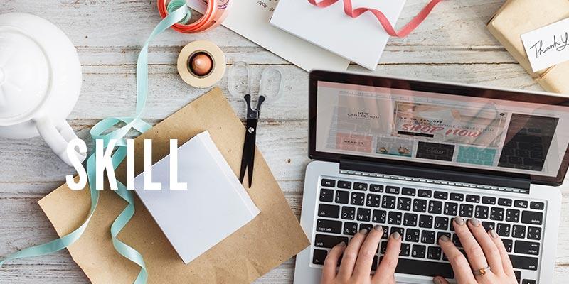 Side hustle: put your skills to work. | nachesnow.com