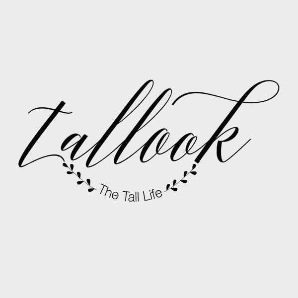 Tallook: Tall Fashion Blog