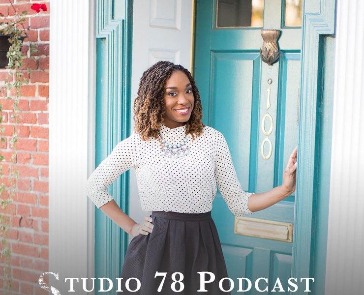 64. How to Become a Wedding Planner | Studio 78 Podcast nachesnow.com/64