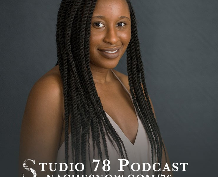 How to Start Your Own Lingerie Business   Studio 78 Podcast nachesnow.com/76