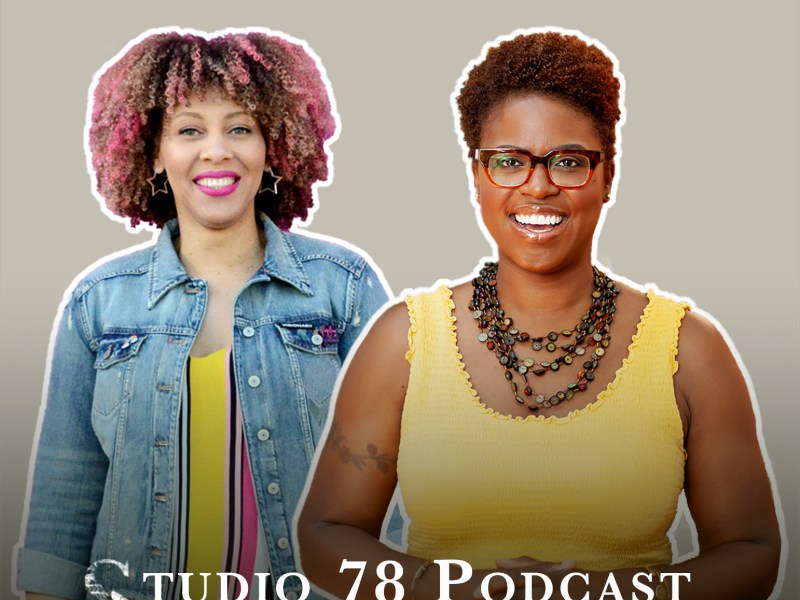 100. Get Ready for 2020: Goals, Pricing, Vision Boards, Accountability & Health | Studio 78 Podcast nachesnow.com/100