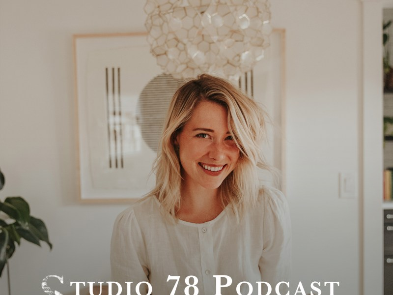 101. Tips for Running a Successful Custom Wedding Invitation Business with Amanda Franz | Studio 78 Podcast nachesnow.com/101