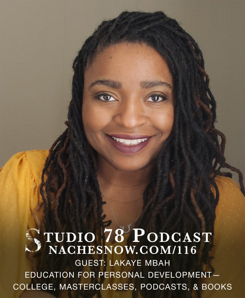 | Studio 78 Podcast nachesnow.com/113
