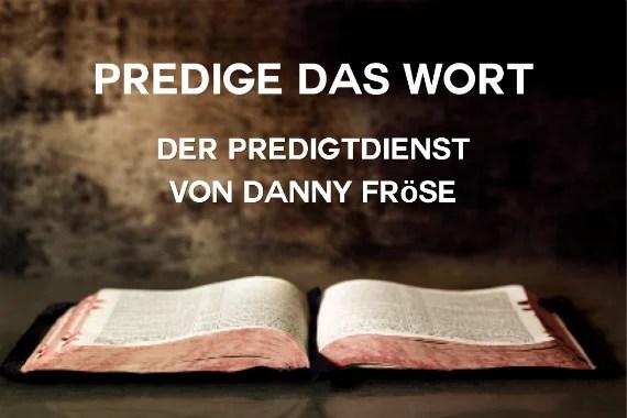 predigte das Wort-w570-h400