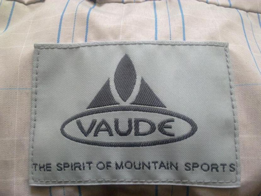 Vaude als nachhaltiges Vorbild nachhaltiger Sport