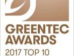 GreenTec Awards 2017: Jetzt abstimmen!