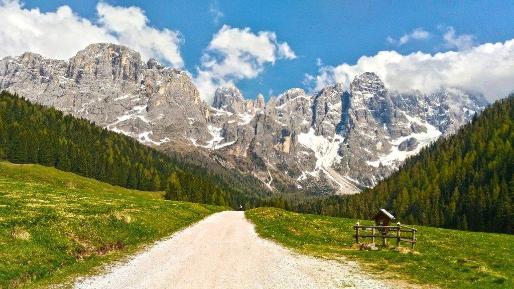 Val Venegia_Pale di San Martino_Nachhaltiges Skifahren_Nachhaltiger_Sport