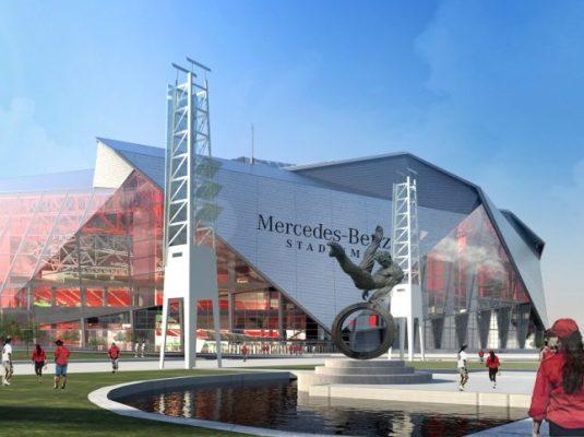 nachhaltiges Stadion Leed Sportanlage nachhaltiger Sport