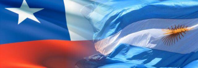 Chile Argentina