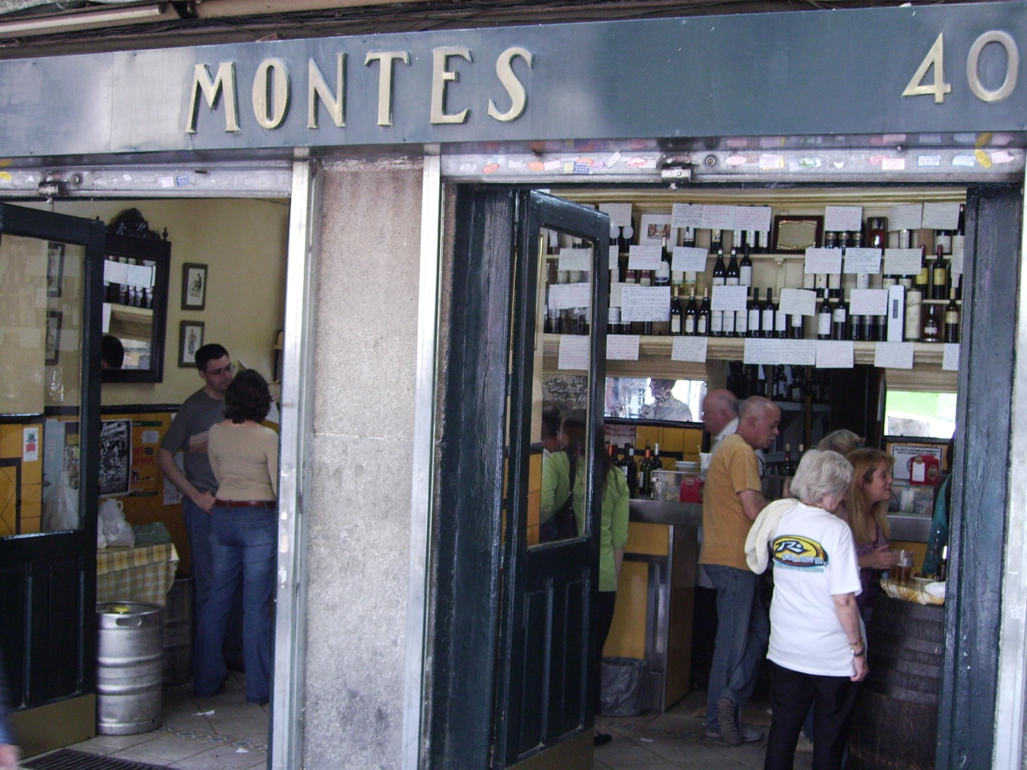 El Casa Montes