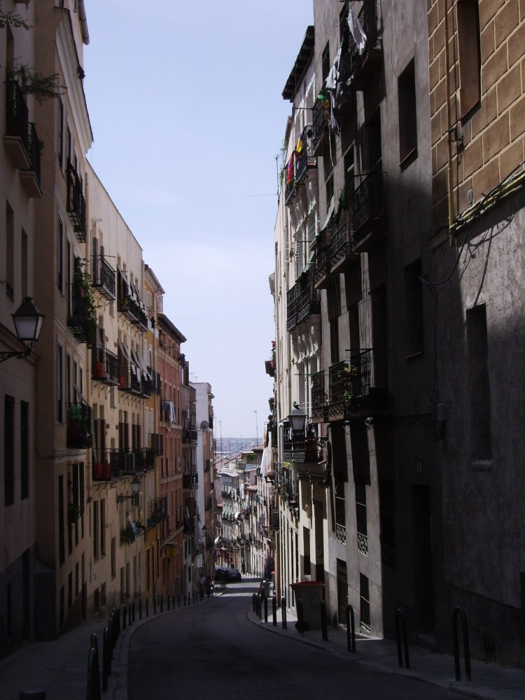 Tabernas de vinos por el centro de Madrid (4/6)