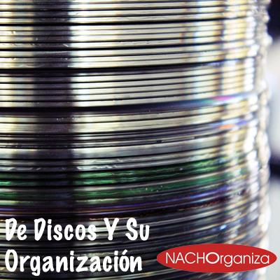 De Discos Y Su Organización